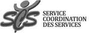 Service de coordination des services